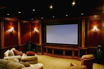 WEBCO Home Theater